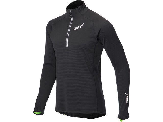 inov-8 Technical Mid LZ HZ Shirt Men black